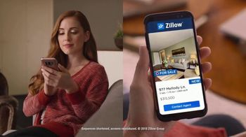 Zillow TV Spot, 'Tour Homes Anytime' - Thumbnail 2