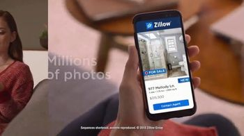 Zillow TV Spot, 'Tour Homes Anytime'