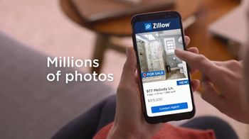 Zillow TV Spot, 'Tour Homes Anytime' - Thumbnail 4
