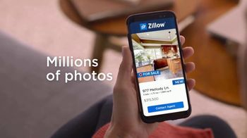 Zillow TV Spot, 'Tour Homes Anytime' - Thumbnail 5