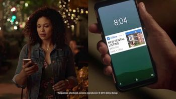 Zillow TV Spot, 'Tour Homes Anytime' - Thumbnail 6