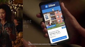 Zillow TV Spot, 'Tour Homes Anytime' - Thumbnail 7