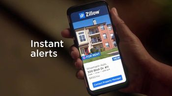Zillow TV Spot, 'Tour Homes Anytime' - Thumbnail 8