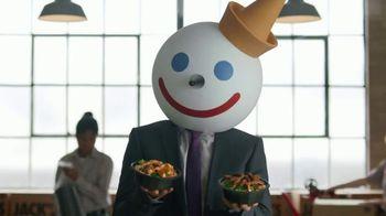 Jack in the Box Teriyaki Bowls TV Spot, 'Jack's Bowls' - 232 commercial airings
