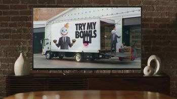 Jack in the Box Teriyaki Bowls TV Spot, 'Jack's Bowls' - Thumbnail 8