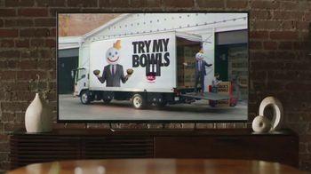 Jack in the Box Teriyaki Bowls TV Spot, 'Jack's Bowls' - Thumbnail 8