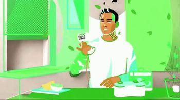 Trident Vibes Spearmint RushTV Spot, 'Burst of Flavor'