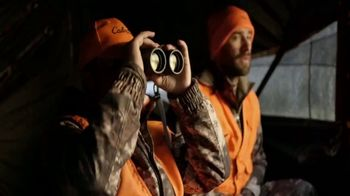 Bass Pro Shops Fall Hunting Classic TV Spot, 'Free Seminars & Trade-In'