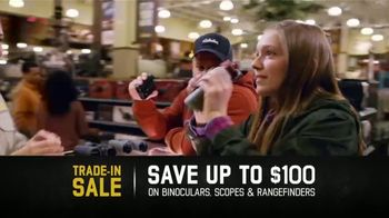 Bass Pro Shops Fall Hunting Classic TV Spot, 'Free Seminars & Trade-In' - Thumbnail 10