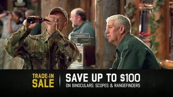 Bass Pro Shops Fall Hunting Classic TV Spot, 'Free Seminars & Trade-In' - Thumbnail 9