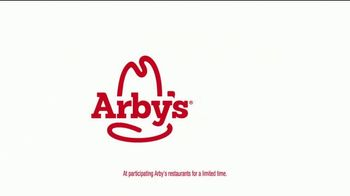Arby's Smokehouse Sandwiches  TV Spot, 'Interesting' - Thumbnail 9