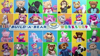 Build-A-Bear Kabu TV Spot, 'Cele-bear-ate' - Thumbnail 1
