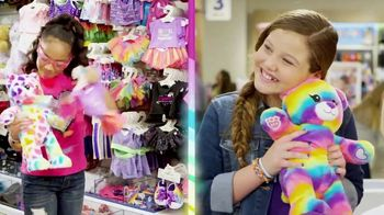 Build-A-Bear Kabu TV Spot, 'Cele-bear-ate' - Thumbnail 5