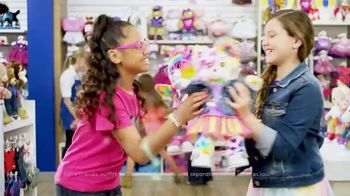 Build-A-Bear Kabu TV Spot, 'Cele-bear-ate' - Thumbnail 6