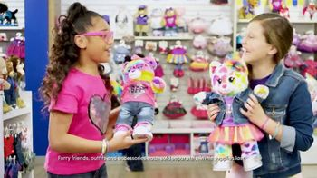 Build-A-Bear Kabu TV Spot, 'Cele-bear-ate' - Thumbnail 7