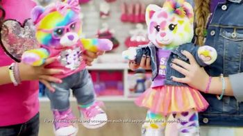 Build-A-Bear Kabu TV Spot, 'Cele-bear-ate' - Thumbnail 8