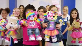 Build-A-Bear Kabu TV Spot, 'Cele-bear-ate' - Thumbnail 9