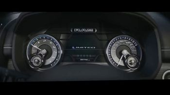 2019 Ram 1500 TV Spot, 'What a Difference: Most Luxurious' [T2] - Thumbnail 1