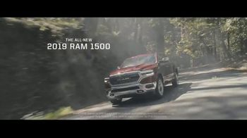 2019 Ram 1500 TV Spot, 'What a Difference: Most Luxurious' [T2] - Thumbnail 7
