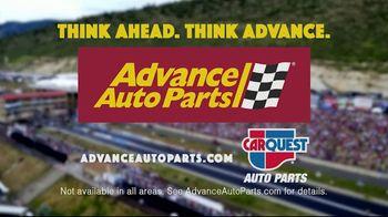 Advance Auto Parts TV Spot, 'Freedom to Choose Oil Change Bundles' - Thumbnail 7