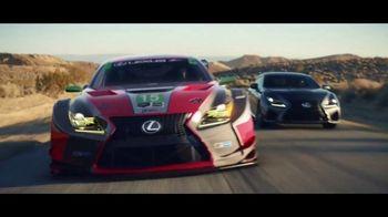 Lexus Golden Opportunity Sales Event TV Spot, 'Lap the Planet' [T1] - 1709 commercial airings