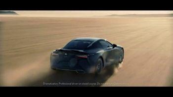 Lexus Golden Opportunity Sales Event TV Spot, 'Lap the Planet' [T1] - Thumbnail 2