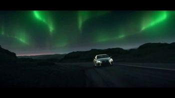 Lexus Golden Opportunity Sales Event TV Spot, 'Lap the Planet' [T1] - Thumbnail 6