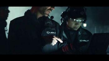 Lexus Golden Opportunity Sales Event TV Spot, 'Lap the Planet' [T1] - Thumbnail 8