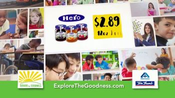 Albertsons TV Spot, 'Back to School Deals' - Thumbnail 3