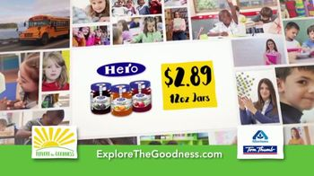 Albertsons TV Spot, 'Back to School Deals' - Thumbnail 4