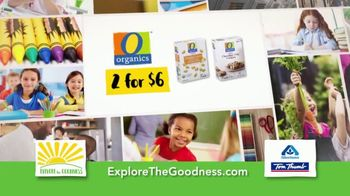 Albertsons TV Spot, 'Back to School Deals' - Thumbnail 9