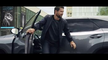 Lexus Golden Opportunity Sales Event TV Spot, 'Always in Your Element' [T1] - Thumbnail 4