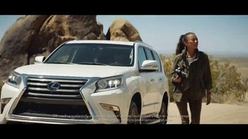Lexus Golden Opportunity Sales Event TV Spot, 'Always in Your Element' [T1] - Thumbnail 6