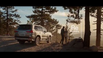 Lexus Golden Opportunity Sales Event TV Spot, 'Always in Your Element' [T1]