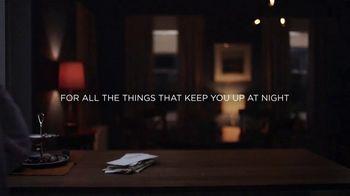 Anthem Blue Cross and Blue Shield TV Spot, 'Up All Night' Feat. Téa Leoni - Thumbnail 10
