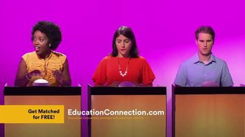 Education Connection TV Spot, 'Game Show'