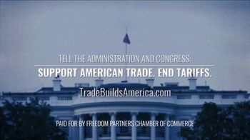 Freedom Partners Chamber of Commerce TV Spot, 'America's Farmers' - Thumbnail 10