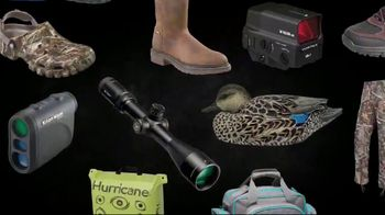 Bass Pro Shops Fall Hunting Classic TV Spot, 'ScentLok and Goose Decoys' - Thumbnail 6