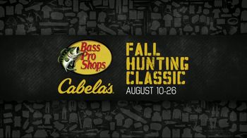 Bass Pro Shops Fall Hunting Classic TV Spot, 'ScentLok and Goose Decoys' - Thumbnail 7