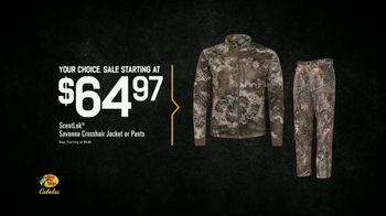 Bass Pro Shops Fall Hunting Classic TV Spot, 'ScentLok and Goose Decoys' - Thumbnail 9