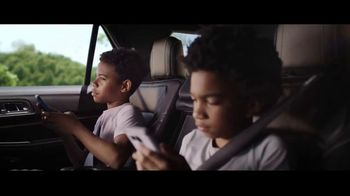 Ford TV Spot, 'Football Practice' Song by Bill Withers [T1] - Thumbnail 2