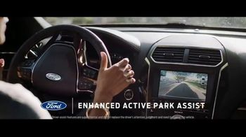 Ford TV Spot, 'Football Practice' Song by Bill Withers [T1] - Thumbnail 5
