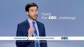 Cox Communications TV Spot, 'TV That Works for You' - Thumbnail 8