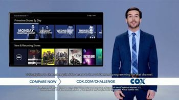 Cox Communications TV Spot, 'TV That Works for You' - Thumbnail 2