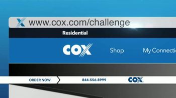 Cox Communications TV Spot, 'TV That Works for You' - Thumbnail 5