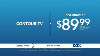 Cox Communications TV Spot, 'TV That Works for You' - Thumbnail 6