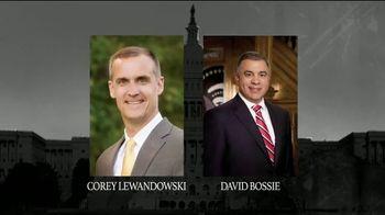 Corey R. Lewandowski and David N. Bossie