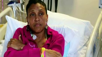 The V Foundation for Cancer Research TV Spot, 'Donations' Featuring Robin Roberts - Thumbnail 7