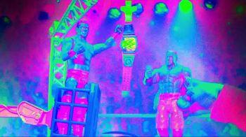 WWE Sound Slammers TV Spot, 'Destruction Zone Playset' - Thumbnail 1