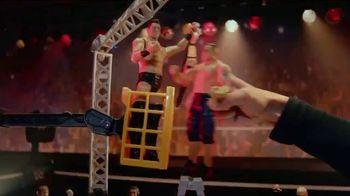 WWE Sound Slammers TV Spot, 'Destruction Zone Playset' - Thumbnail 2